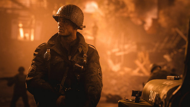Call of Duty®: WWII Screenshot 13