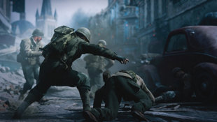 Call of Duty®: WWII Screenshot 12