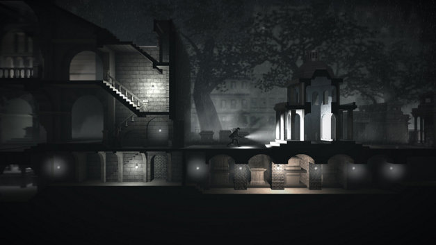 Calvino Noir Screenshot 1