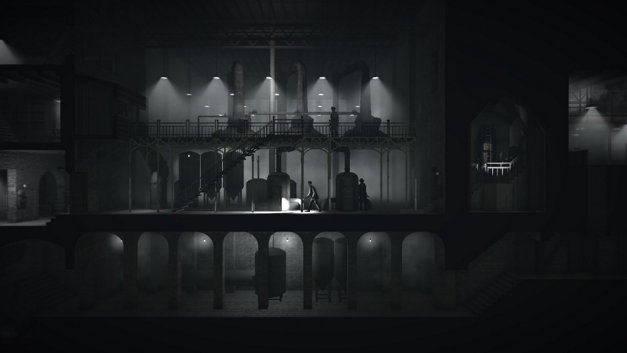 Calvino Noir Screenshot 4
