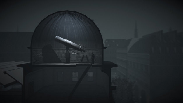 Calvino Noir Screenshot 7