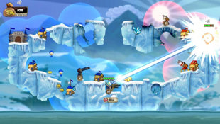 Cannon Brawl Screenshot 6