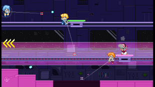 Capsule Force Screenshot 3