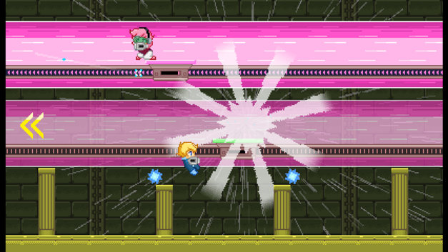 Capsule Force Screenshot 4