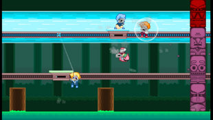 Capsule Force Screenshot 8