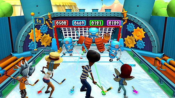 Carnival Games® screenshot