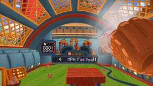 Carnival Games® VR Screenshot 2