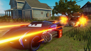 Cars 3: Driven to Win Screenshot 5