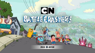 Cartoon Network: Battle Crashers Screenshot 8