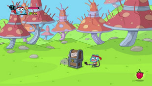 Cartoon Network: Battle Crashers Screenshot 9