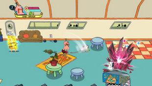 Cartoon Network: Battle Crashers Screenshot 11