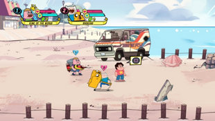 Cartoon Network: Battle Crashers Screenshot 12