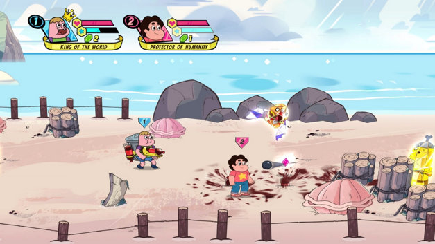 Cartoon Network: Battle Crashers Screenshot 13