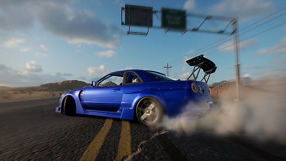 CARX DRIFT RACING ONLINE - Screenshot INDEX