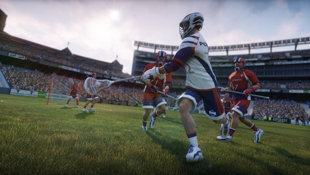 Casey Powell Lacrosse 16 Screenshot 5