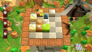 Castles Screenshot 2
