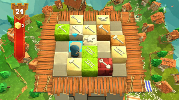 Castles Screenshot 4