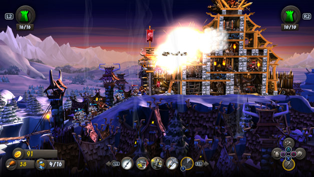 CastleStorm - Definitive Edition Screenshot 1