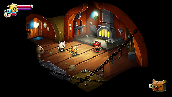 Cat Quest II - Screenshot INDEX