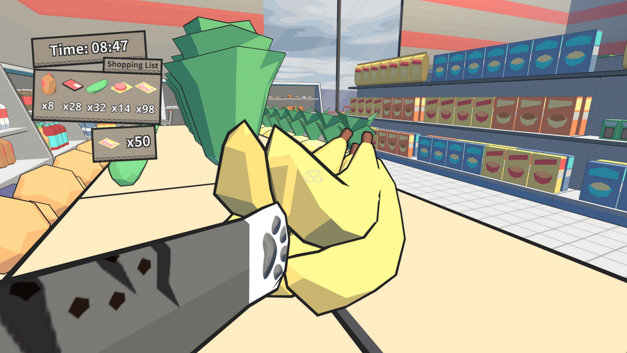 Catlateral Damage Screenshot 4