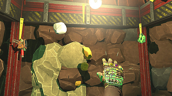 Cave Digger: Riches - Screenshot INDEX