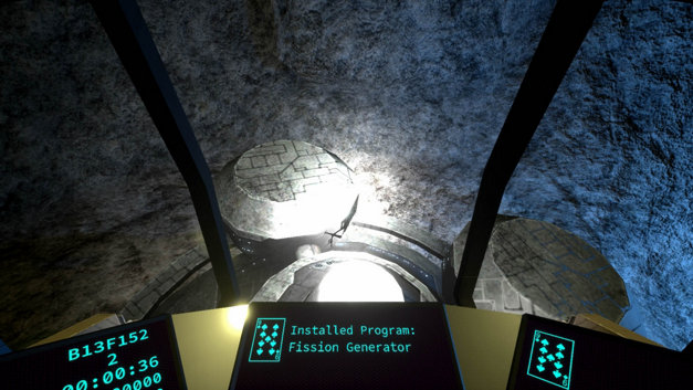 Cavernous Wastes Screenshot 4