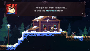 Celeste Screenshot 11