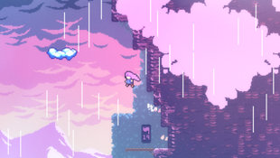 Celeste Screenshot 2
