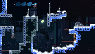 Celeste Screenshot 3