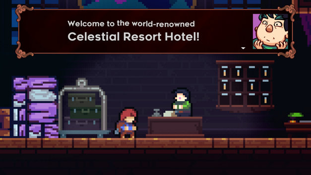 Celeste Screenshot 7
