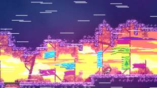 Celeste Screenshot 9