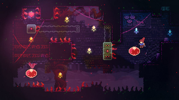 Celeste Screenshot 10
