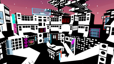 Chambara Trailer Screenshot