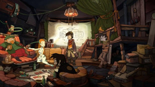Chaos on Deponia Screenshot 9