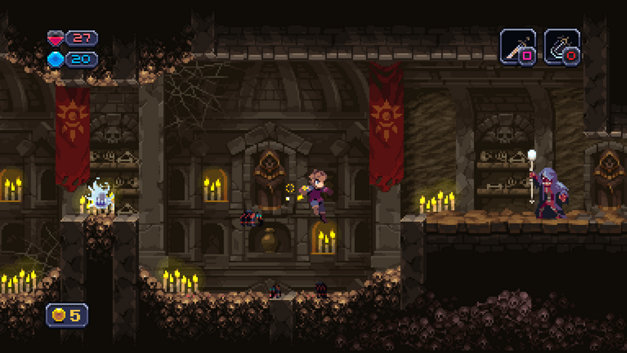 Chasm Screenshot 4