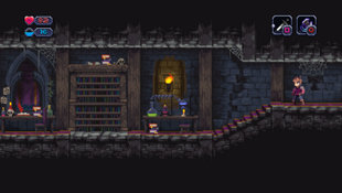Chasm Screenshot 6