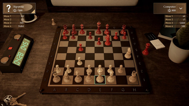 Chess Ultra Screenshot 1