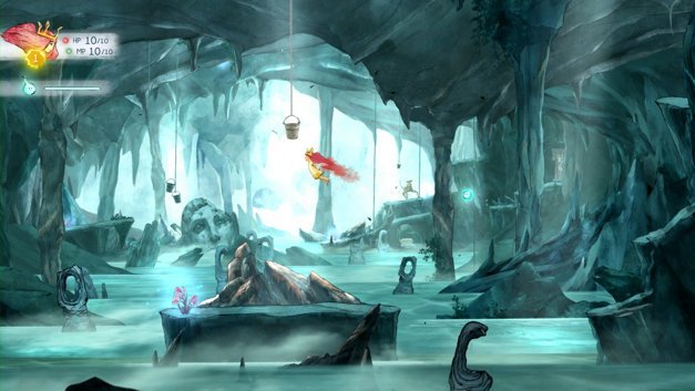 Child of Light™ Screenshot 1
