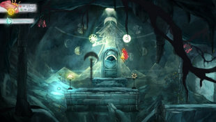Child of Light™ Screenshot 2