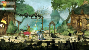 Child of Light™ Screenshot 3