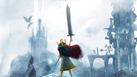Child of Light® Ultimate Edition Trailer Screenshot