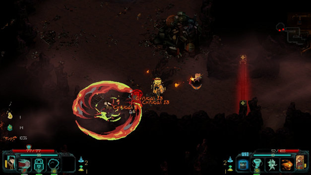 Children of Morta Screenshot 4