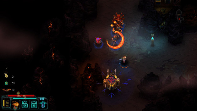 Children of Morta Screenshot 7
