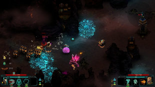 Children of Morta Screenshot 2