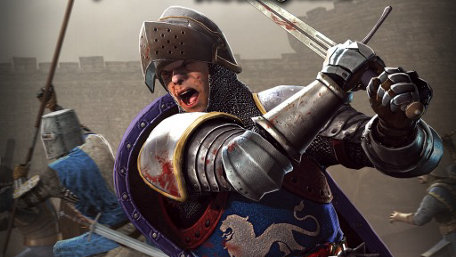 Chivalry: Medieval Warfare Bundle Trailer Screenshot