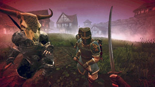 Chivalry Medieval Warfare Screenshot 2
