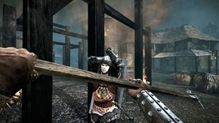 Chivalry Medieval Warfare Screenshot 3