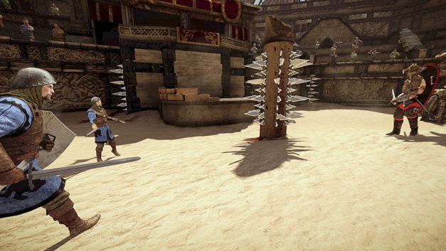 Chivalry Medieval Warfare Screenshot 4