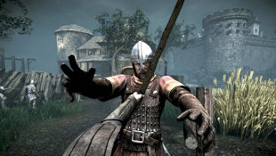 Chivalry Medieval Warfare Screenshot 5
