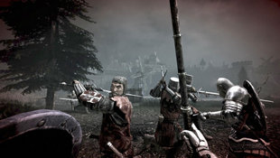Chivalry Medieval Warfare Screenshot 6